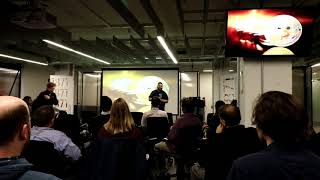 What is Bitcoin and Blockchain?! Meetup in Chicago.