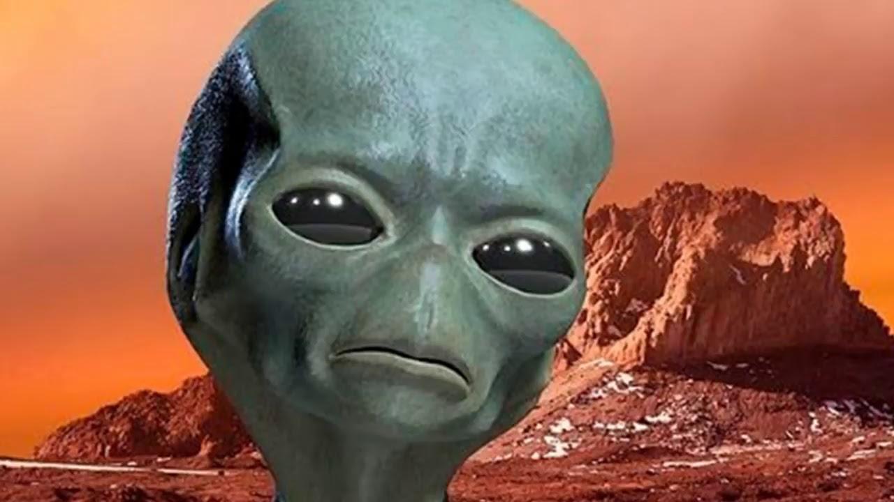 5 Cosas Misteriosas De Marte Captadas En Camara Por La Nasa!