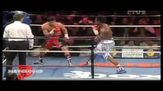 BILLY 'THE KID' DIB HIGHLIGHTS 2009