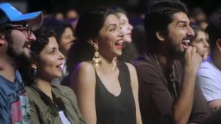 Latest AIB Knockout The Roast Of Arjun Kapoor & Ranveer Singh   Full Show/Episode Quality:1080p HD
