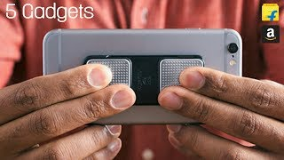 5 Cool Gadgets You Can Buy On Amazon 🏆 LATEST Technology