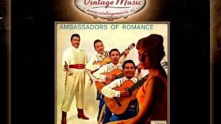 Luis Alberto Del Paraná -- Nube Gris(VintageMusic.es)