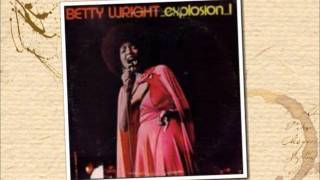 "Betty Wright (The Movie) ""So Long, So Wrong"""