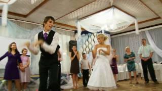 WEDDANCE :: Тарас+Таша :: 10.07.2010