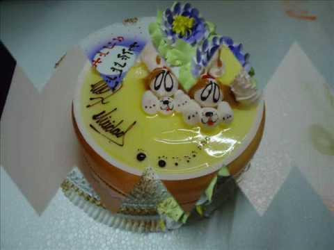 decoracion de tortas en crema chantilly charly lima peru ...