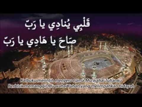 Qolbi Yunadi