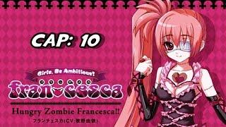 Francesca cap 10 sub español HD