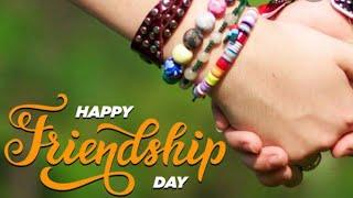 International Friendship Day|Friendship Day WhatsApp status| Friendship Day