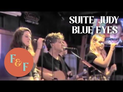 Suite Judy Blue Eyes