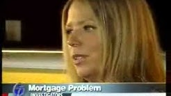 Mortgage Problem HSBC