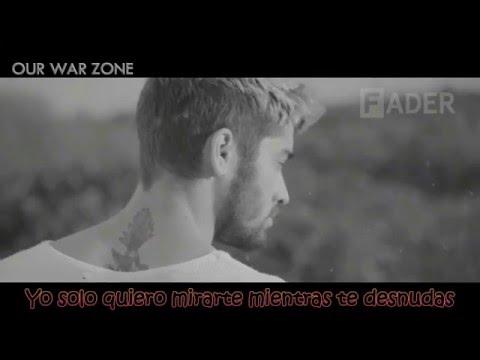 Zayn - TiO Video
