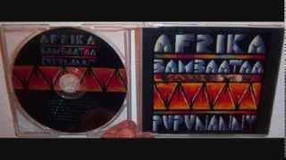 Afrika Bambaataa - Pupunanny (1994 Bam bam bam plastika mix)