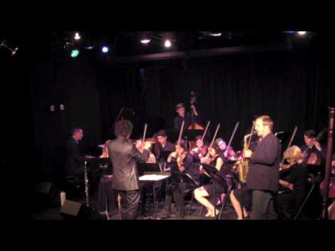 Charlie Parker with Strings - Josh Quinlan