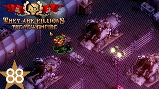 act 88「They Are Billions」The New Empire【RTS】フェニックス計画