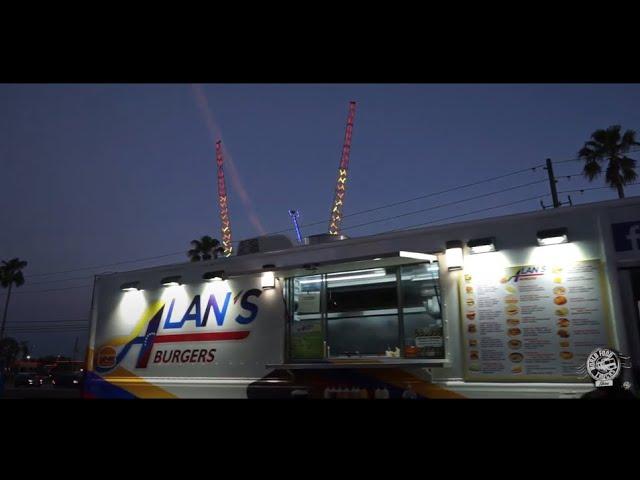 Alan's Burgers