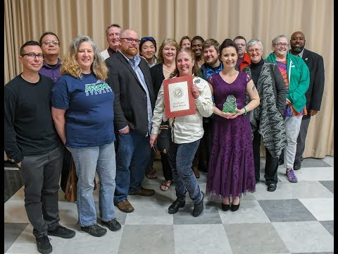 AFSCME Local 1684: Union of the Year