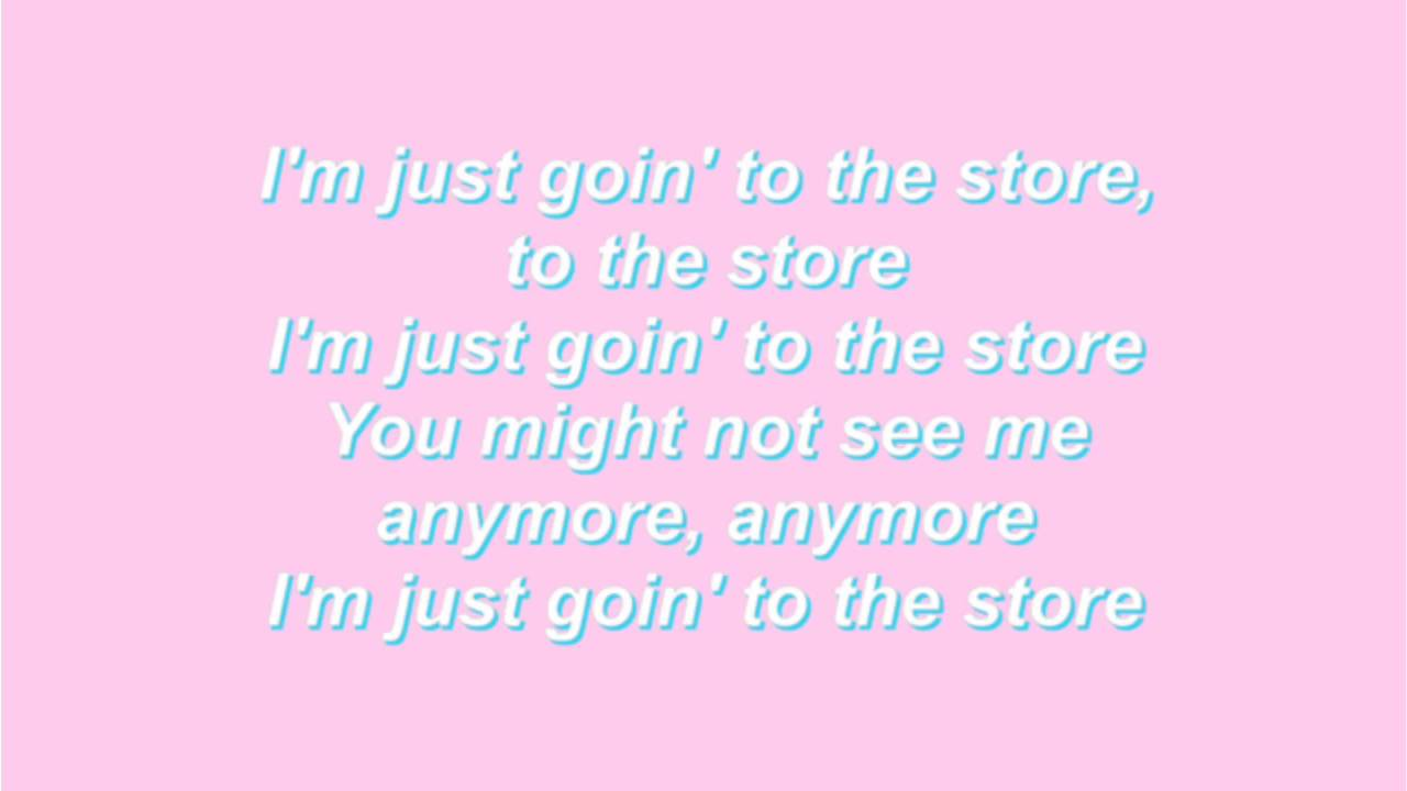 Carly Rae Jepsen - Store Lyrics - YouTube