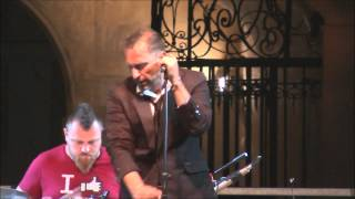 Lorenzo Campani - La sera dei miracoli (Reggia di Colorno 2014)