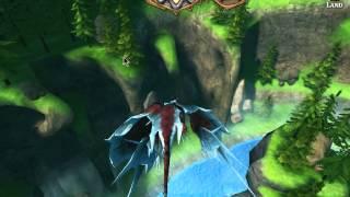Dreamworks Dragons Wild Skies New Dragon Typhoomerang