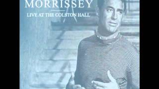 Morrissey - 09 I Know It