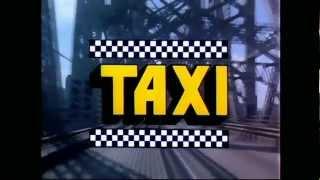 Taxi Intro [1978][HQ+]