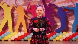 Смотреть Шкумат Анастасия   Г  Горин «Ежик» онлайн