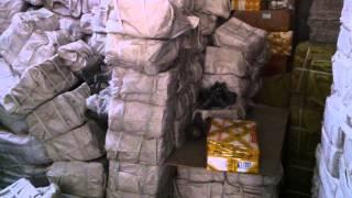 Запчасти из Китая 6(показ склада с запчастями для России., 2014-01-17T05:56:40.000Z)