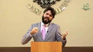 Culto Matutino • Chorando com Cristo (2 Coríntios 12.1-10) - Parte 2 •  Rev. Jean Rios