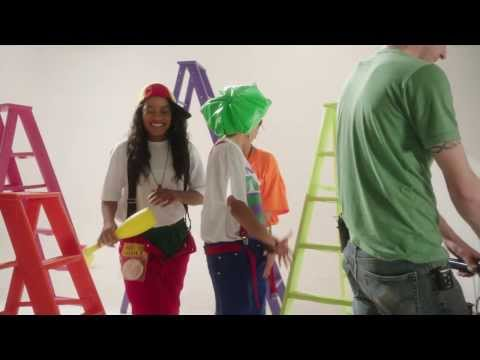CrazyyCool: The TLC Story - Re-Making Videos