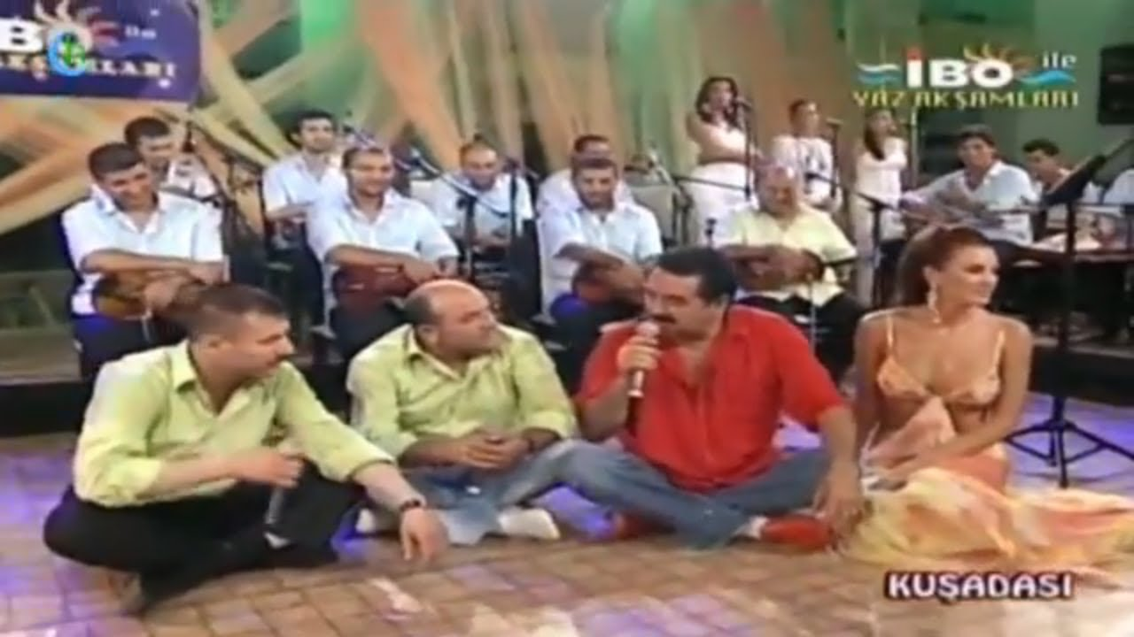 Ibrahim Tatlises Azer Bulbul Kivircik Ali Saclarini Yol