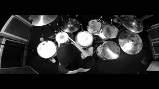 Tinie Tempah | Pass Out | Drum Cover by Karol Karaśkiewicz ( Karaśkiewicz_Drums)