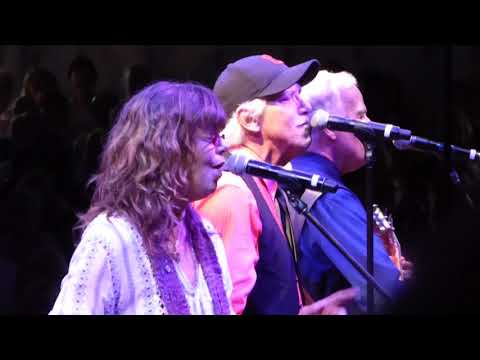 "The Cowsills - ""Hair""  LIVE!  Cape Cod Melody Tent  Hyannis MA  June 27th 2018"