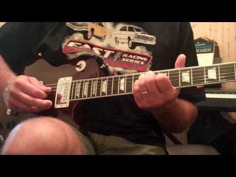 The Last Time / Brian Jones Guitar Part