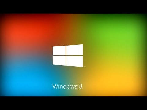 Windows 8 Kurulumu -64 Bit