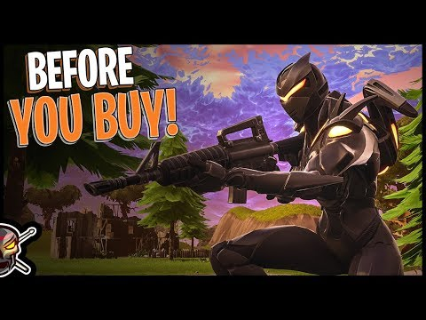 Oblivion | Terminus Glider - Before You Buy - Fortnite