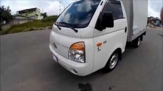 Hyundai HR Vendo ou Troco por veiculo menor valor.