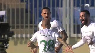 ملخص أهداف مباراة ضمك 4 - 3 الاهلي | الجولة 7 | دوري الأمير محمد بن سلمان للمحترفين 2020-2021