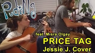 Puding - Price Tag Jessie J - Piano Cover (ft. Mısra Olgay)