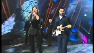 ESC 1997 - Italy - Jalisse - Fiumi di parole [HQ]