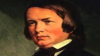Robert Schumann (Violin & Piano)