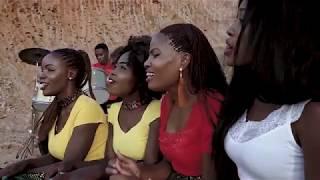 Gates To Destiny - He's Risen [Official Gospel Music Video]   ZedMusic   Zambian Music Videos 2019