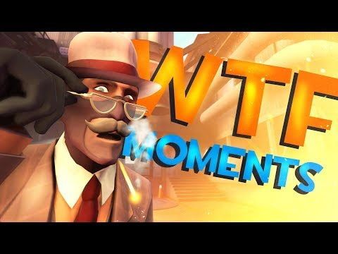 TF2 WTF Moments: The BEST Spy Ever!