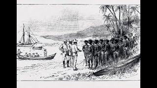 Africa In The Pacific: The New Zealand Slave Trade