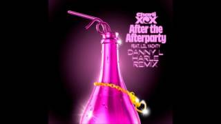 Charli XCX - After The Afterparty ft. Lil Yachty [Danny L Harle Remix]