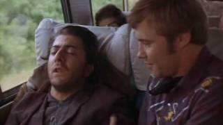 Midnight Cowboy Ending / Final scene