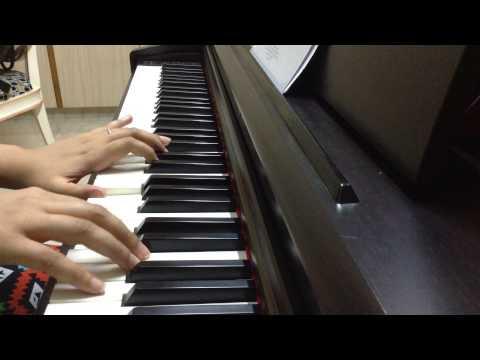 Hamari Adhuri Kahani- Title Track - Piano Cover
