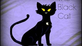 the black cat by edgar allan poe audio book