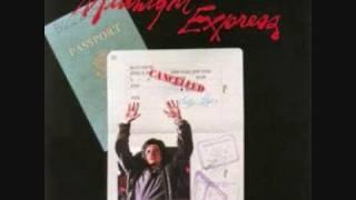 Depressing Midnight Express Music