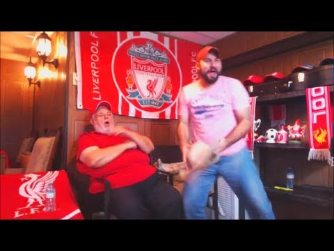 SADIO MANE & MOHAMED SALAH ON FIRE!!!! LIVERPOOL BEAT CARDIFF 4-1!!!! LFC FAN REACTIONS!!!!
