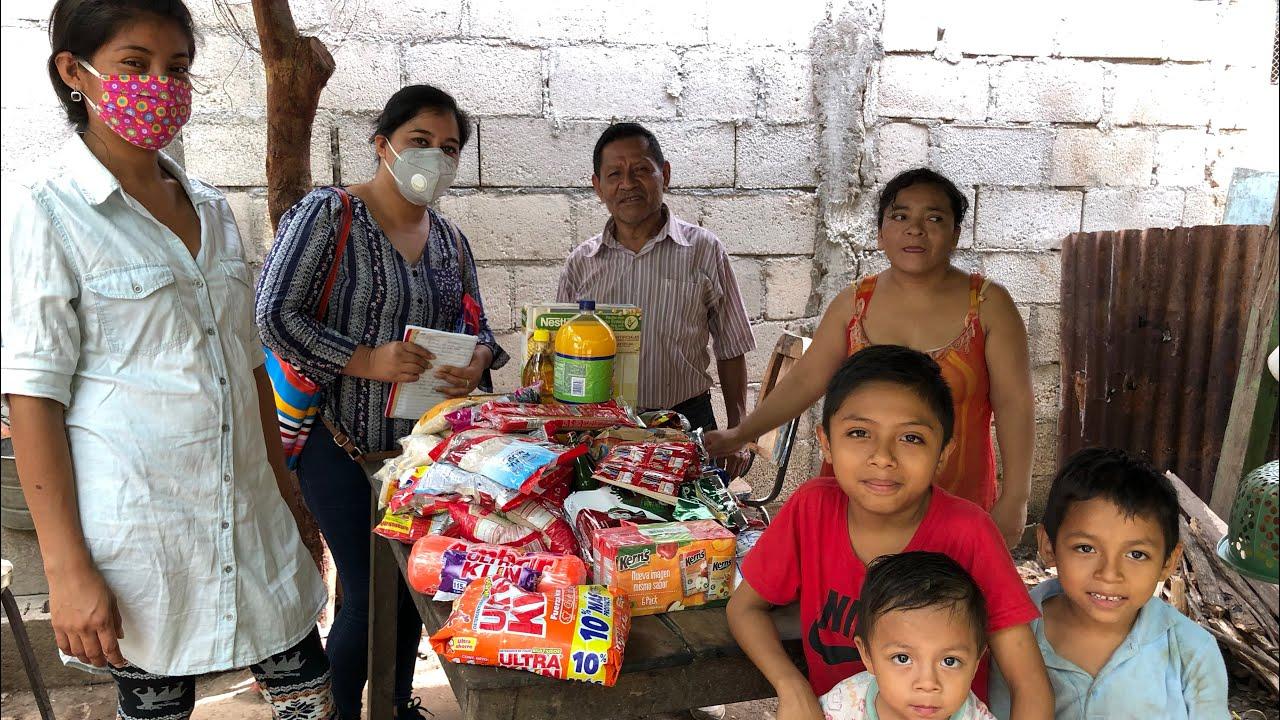 🔴Los niños de don Anacleto madrugan ayudarle a la Mamá